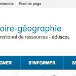 Eduscol Histoire-Géo / Des outils cartographiques pour enseigner l'Empire romain