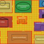 Arelabor / Lud'Antique, 2 jeux pour la classe :  jeu des 7 familles / Indiciendo