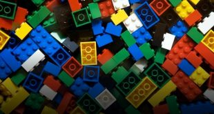 Latin & Marketing : Lego, un nom latin involontairement à propos !