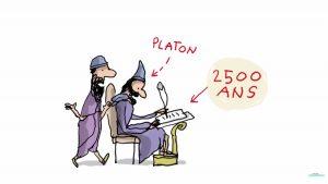 Un jour, une question : c'est quoi la philosophie ?