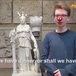 Philogelos - Ancient Greek jokes
