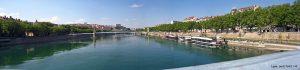 Le Figaro / Lyon, d'où vient ton nom ?