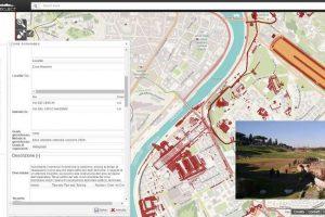 Explorer les sous-sols de Rome en un clic