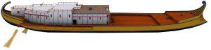 Sciences & Avenir / Un troisième navire de Caligula repose-t-il au fond du lac Nemi ?