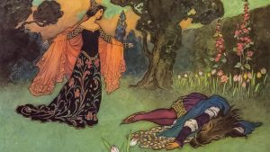 Science Mag / Some fairy tales may be 6000 years old