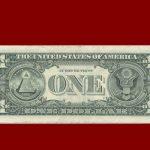 Quo non ascendam ? / Le dollar américain est très latin !