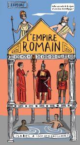 Explore l'Empire romain
