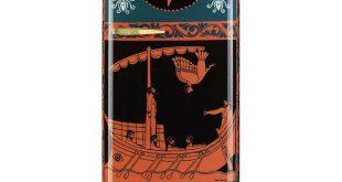 Dolce & Gabbana décore des frigos sur le thème de l'Odyssée