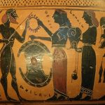 Le Monde / L'épopée de l'« Iliade », interprétée par des détenus et comédiens professionnels