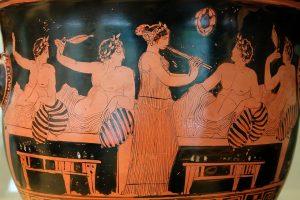 La Croix / Les dangers de l'alcool chez les Grecs ou les Romains