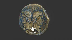 Numerama / Le musée archéologique de Toulouse partage librement sa galerie de reproductions 3D