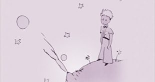 """Le Petit Prince"""" en grec ancien : la version PDF est librement téléchargeable"""