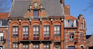 Insula / L'Antiquité au Musée Benoît-De-Puydt de Bailleul