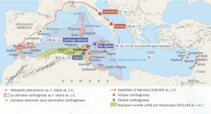 La civilisation carthaginoise