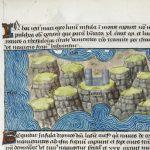 De nombreuses cartes de la British Library disponibles en ligne grâce au projet Pelagios