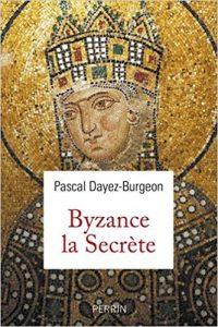 les secrets de Byzance