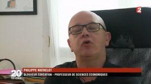 France Info / VIDEO. Latin, grec, classes bilangues : ces options que le nouveau ministre de l'Éducation veut remettre au goût du jour