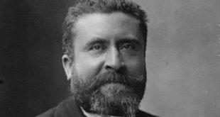 La vie des Classiques / La thèse de Jaurès en latin