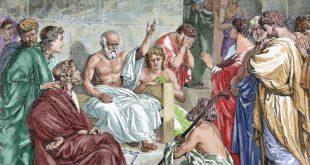 """""""Phédon"""" ou l'art de mourir - Épisode 1 : """"Ceux qui philosophent droitement s'exercent à mourir"""""""