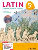 Latin 5e bimanuel (magnard 2017)