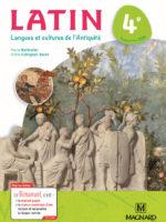 Latin 4e bimanuel (magnard 2017)