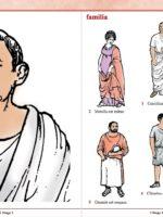 Caecilius, Le tome 1 de la méthode Cambridge pour apprendre le latin est librement consultable en ligne