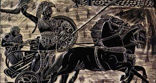 L'Age de Métal : L'utilisation de l'antiquité par le monde du Heavy Metal