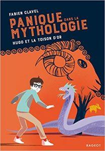 Panique dans la mythologie, Hugo et la Toison d'or