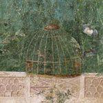 Leg VIII Augusta / Le jardin romain