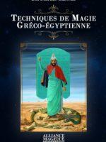Techniques de magie gréco-égyptienne