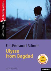 Ulysse from Bagdad (rééd. pour collégiens)