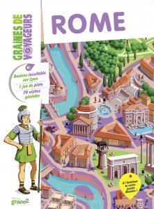 Rome (guide de voyage jeunesse)