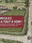 Circulez, y a tout à voir ! - Archéologie des grands travaux entre Nîmes et Montpellier