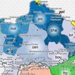 Une fable d'Ésope lue dans une centaine de langues régionales