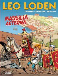 Léo Loden #25 - Massilia aeterna