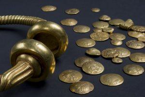 Les Celtes et la monnaie - Lausanne @ espace Arlaud | Lausanne | Vaud | Suisse