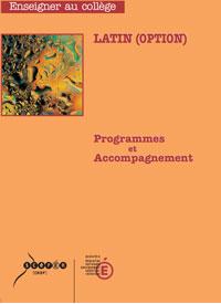 Arabe (accompagnement des programmes) - classe de seconde - CNDP