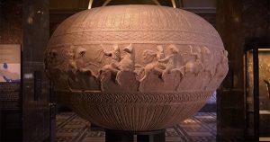 Mooc : La sculpture grecque d'Alexandre à Cléopâtre