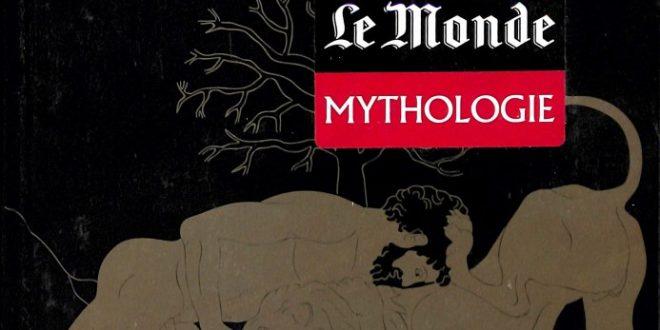 collection mythologie le monde 2 les douze travaux d hercule arr te ton char. Black Bedroom Furniture Sets. Home Design Ideas