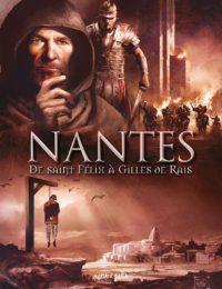 Nantes : de saint Félix à Gilles de Rais #1