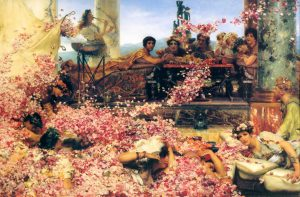 Exposition At home in Antiquity - Sir Lawrence Alma Tadema @ Leighton House Museum | England | Royaume-Uni