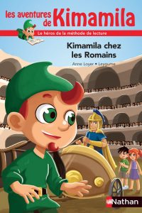 Kimamila chez les Romains