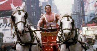 Antiquipop / L'Antiquité dans l'univers du bodybuilding : une injonction à quelle(s) virilité(s) ?