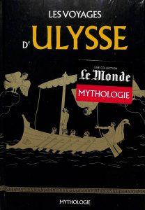 Collection Mythologie (Le Monde) #3 - Les voyages d'Ulysse