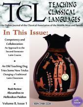 TCL : une revue pédagogique à feuilleter !