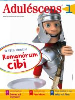 Adulescens #35.1 - Vita Romana : Romanorum cibi