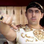 Antiquipop / Orangina : shake the Antiquity !