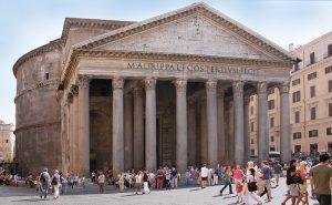 A partir de janvier, l'entrée du Panthéon devient payante
