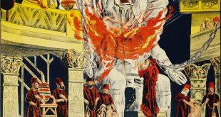 L'Antiquité à la BNF / Antiquité et cinéma : 2. Rome