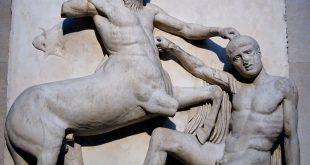 La Grèce profite du Brexit pour réclamer le retour des fameux marbres du Parthénon à Athènes